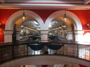 shops at QVB SYD