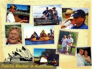 Collage.Australien