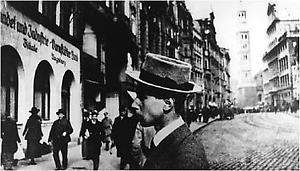 Brecht Literaturblog